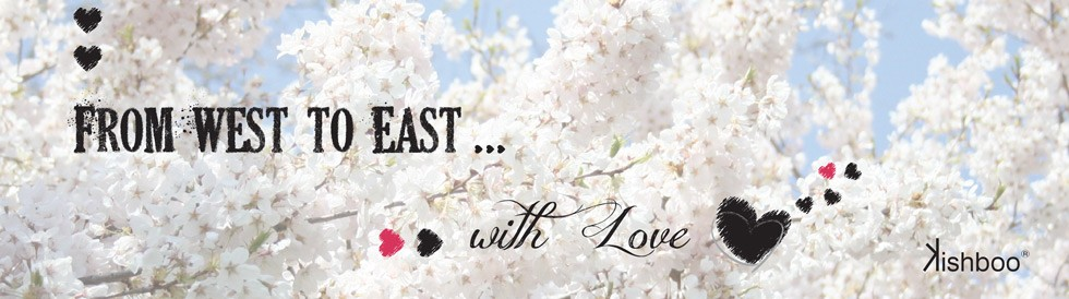 From west to east with love_pic