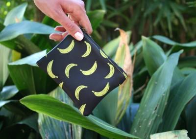 plátanos y sus motitas purse